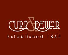 Learn more about Curr & Dewar