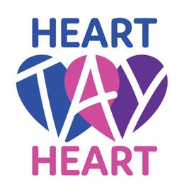 Heart Tay Heart  Mental Health Week in Dundee image