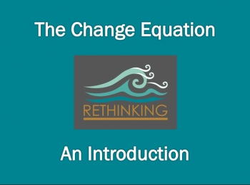 Image for The Change Equation with Liz Oliver